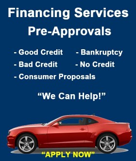 Financing Service